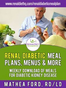 diabetes diet plan - Renal_Diabetic_Meal_Plans_Menus_More Doctors at the International Council for Truth in Medicine are revealing the truth about diabetes that has been suppressed for over 21 years. Diabetic Diet Meal Plan, Diet Meal Plans, Diabetic Recipes, Diet Recipes, Pre Diabetic, Kidney Recipes, Diabetic Renal Recipes, Kidney Foods, Diabetic Snacks