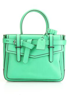 Reed Krakoff Boxer Handbag In Mint.