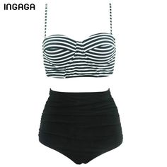 ==> consumer reviewsINGAGA 2016 New Bikinis Set Brand Swimwear Women Sexy High Waist Swimsuit Push Up Striped Strappy Bathing SuitINGAGA 2016 New Bikinis Set Brand Swimwear Women Sexy High Waist Swimsuit Push Up Striped Strappy Bathing SuitAre you looking for...Cleck Hot Deals >>> http://id745021386.cloudns.ditchyourip.com/32644866758.html images