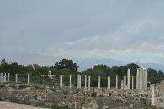 site archéologique de Salamis