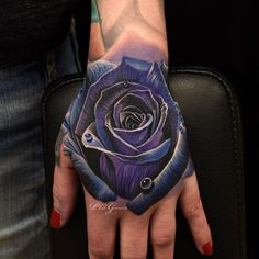 60 very provocative rose tattoos designs and ideas . - 60 very provocative rose tattoos designs and ideas - 3d Rose Tattoo, Rose Tattoo Cover Up, Purple Rose Tattoos, Rose Tattoos For Men, Cover Up Tattoos, Tattoos For Guys, Tattoos For Women, Wrist Tattoo, Hand Tattoos