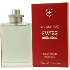 Victorinox Swiss Unlimited cologne by Victorinox