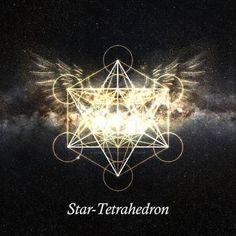 Billedresultat for star tetrahedron