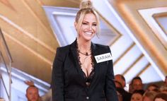 Sarah Harding opens up about her toxic relationship