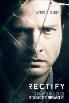 Click to View Extra Large Poster Image for Rectify