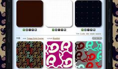 15 different pattern making websites in one place