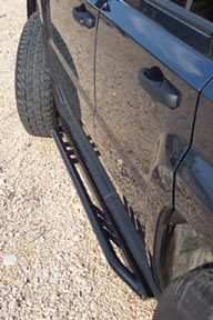 Nothing is more discouraging that denting your new Jeep. Not a worry when you have Rocky Road's Patriot Rock Sliders. In addition, our Patriot Rock Sliders have a lifetime warranty. Jeep Patriot Accessories, Jeep Accessories, Jeep Xj, Jeep Truck, Cheap Jeeps, 2014 Jeep Patriot, Adventure Car, Rock Sliders, Best Suv