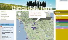 Banca Della Terra - Toscana #ciboprossimo