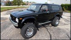 Sweet Looking 1981 Toyota Trekker Goes on Sale