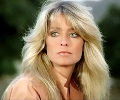 Farrah Fawcett on Charlie's Angels 76-81 - http://ift.tt/2dqBHGd