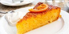 Ευωδιαστή και απολαυστική αυτή η συνταγή για πορτοκαλόπιτα, μπορεί να γίνει η αγαπημένη σας κάθε φορά που έχετε ανάγκη από ένα ωραίο, παραδοσιακό γλυκό.   GASTRONOMIE   iefimerida.gr   πορτοκαλί, πορτοκαλόπιτα, συνταγή, φύλλο για πίτα, γλυκό, ζάχαρη Sweet Bakery, Greek Recipes, Cornbread, Macaroni And Cheese, French Toast, Pasta, Cooking, Breakfast, Ethnic Recipes