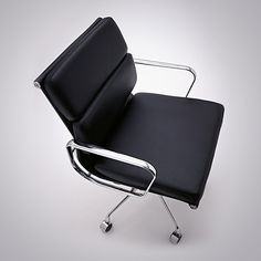 Cadeira Office Chair EA217 - Charles e Ray Eames - Artesian Copy - Artesian