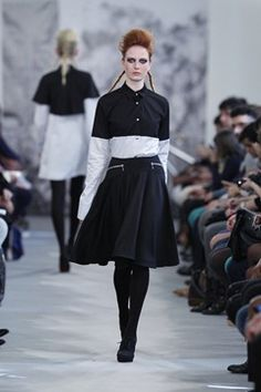 #ModaLisboa #fashion Os Burgueses