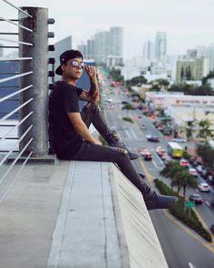 """#Mario Ruiz """"En ocasiones le tengo miedo a las alturas."""""""