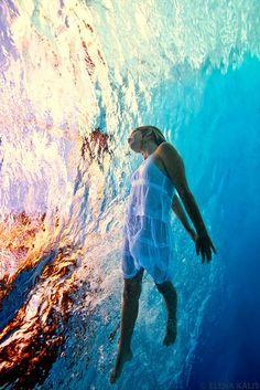 思わず心を奪われる!あまりにも美しい水中作品 - 07