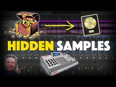 Great Hidden Vocal Samples in Logic Pro X - YouTube Logic Pro X, Bring It To Me, Youtube, Tips, Youtubers, Youtube Movies, Counseling