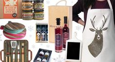 Such lovely foodie gifts –all to buy online!
