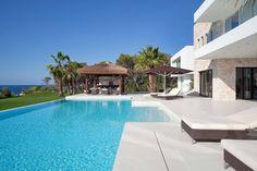 Proyect Jochen Lendle Arquitect - House Porto Petro - Majorca Island