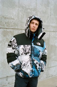 Supreme X The North Face Fall 2017 Collection