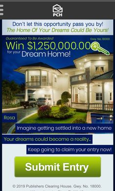 Publishers clearing house i jose carlos gomez claim prize day promotion card bulletin id code PCH-AAA for activation and to win it. Lotto Winning Numbers, Winning Lotto, Lottery Winner, Lottery Tickets, Instant Win Sweepstakes, Online Sweepstakes, Wedding Sweepstakes, Travel Sweepstakes, Pch Dream Home