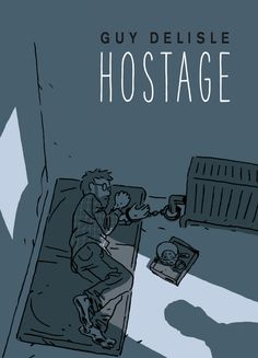 In 1997, Christophe Andre was kidnapped by armed men and kept in solitary confinement for three months. How does one survive when all hope is lost?