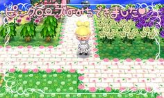 (^=x=^) meow floral path
