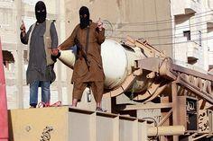 Global : NATO dan Uni Eropa: ISIS Ingin Luncurkan Serangan Nuklir ke Inggris