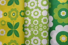 'My Vintage Kitchen' Fabric Collection