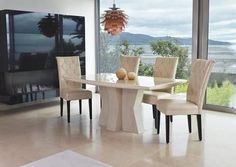 caprice-marble-dining-set-180cms-rectangular-table-with-four-chairs-59305-p.jpg (498×353)