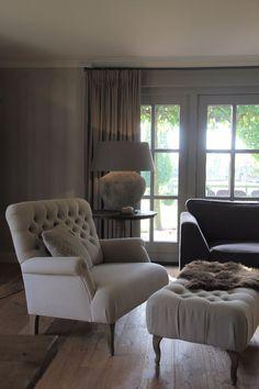 Dream House Interior, Home Interior Design, My Living Room, Home And Living, Snug Room, Love Your Home, Living Room Inspiration, Luxury Living, Home Accessories