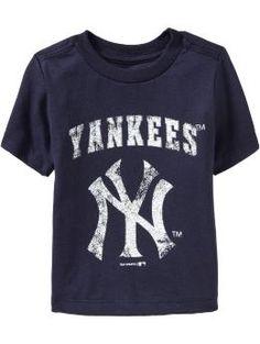 New York Yankees shirt for kids - Old Navy