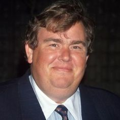 John Candy - SCTV brought us all these amazing funny people from Canada!
