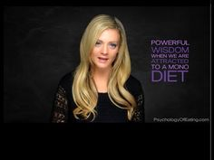 Know Someone with An Eating Disorder - Here's How To Help with Marc David - YouTube