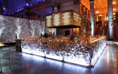 Fête NY - #event #decor inspiration