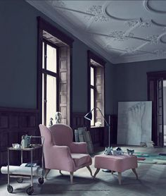 Buy Gubi Bonaparte Chair online with Houseology's Price Promise. Full Gubi collection with UK & International shipping.