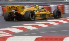 """Chefe da F1 diz que foi """"horrível perder Senna"""" e compara: """"Os fãs não lembram de Prost e outros, mas sempre dele"""" / Grande Prêmio"""