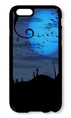 iPhone 6 4.7inch Phone Case DAYIMM Bats Over Cemetery Halloween Black PC Hard Case for Apple iPhone 6 4.7inch Case DAYIMM? http://www.amazon.com/dp/B017LLOCTA/ref=cm_sw_r_pi_dp_ijapwb0TJE1D4