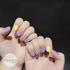 Soft Nails, Simple Nails, Gel Nails, Coffin Nails, Funky Nails, Cute Nails, Pretty Nails, Best Acrylic Nails, Acrylic Nail Designs