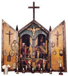 oratorio afro-brasileiro sec XIX