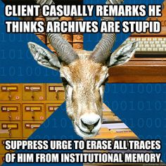 More antelope meme.  Laughing to the point of tears.
