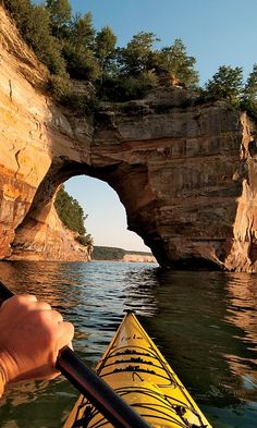 Hit up Best Towns 2014 winner Duluth, Minnesota, then hike and bike your way to Michigan's renowned shores.