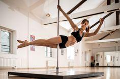 Aulas gratuitas de Pole Dance no Sesc Pinheiros