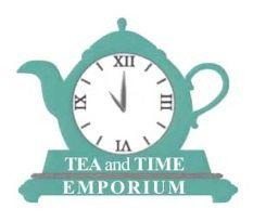 tea time logo - Google Search