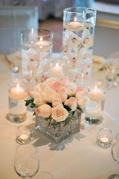 Event Centerpieces - Cili Weddings