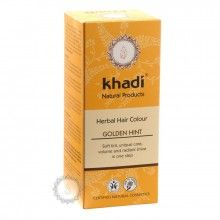 Khadi barva Zlatý přeliv Henna, Drinks, Drinking, Beverages, Hennas, Drink, Beverage