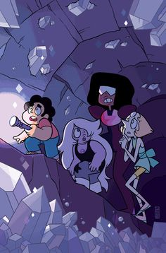 Steven Universe and the Crystal Gems 03