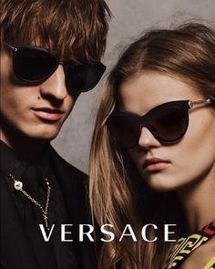 Versace - Fall/Winter 2015