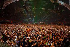 #crowds