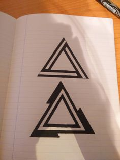 Busco dibujante simbolos para tatuaje | Dibujando