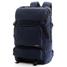 Top line-5 Backpack_navy (51T01005)